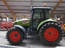 2011 Claas ARION 410