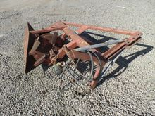 Used trench cutter i