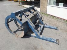Grabber / silage tray 1.50m wid