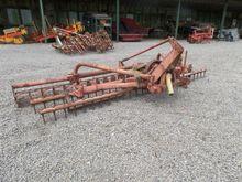 Used Vicon power har