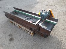 Lockwood feed belt CRB45 / 200