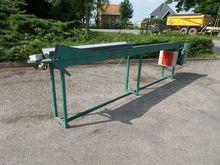 Greefa conveyor belt 350x30cm