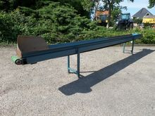 Perfect conveyor belt 510x20 cm