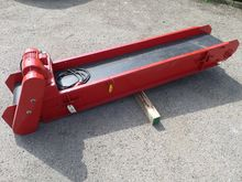 The Lignie conveyor belt 235x40
