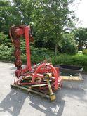 Used Mörtl HT210 mow