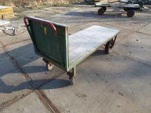 Cart 184x74cm