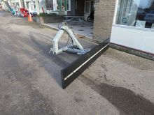 Qmac sliding board 270 hydr