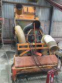 Potveer opbouw kopmachine