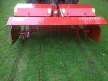 GRAMEGNA grass soothes aerator