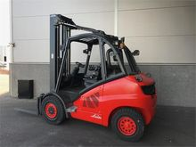 Used 2004 Linde H45D