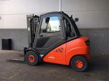 2005 Linde H30D-393