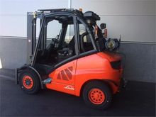 Used 2006 Linde H45T
