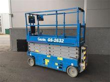 Used 2008 Genie GS26