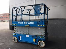 Used 1999 Genie GS32