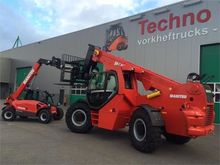 Used 2015 Manitou MH