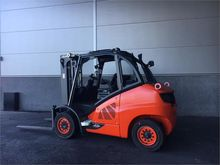 Used 2010 Linde H50D