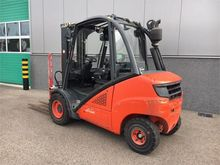 Used 2007 Linde H35D