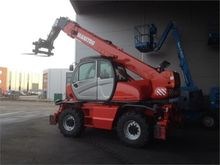 Used 2013 Manitou MR