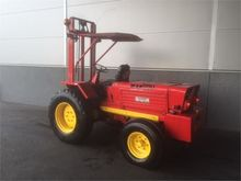 Used 1970 Manitou MB