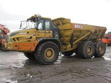 2006 Bell B 50 D