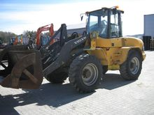 Used 2007 Volvo L 45