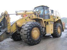 2007 Caterpillar 988H