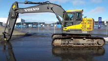 2013 Volvo ECR 235 D L