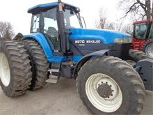 Used 1996 FORD 8970