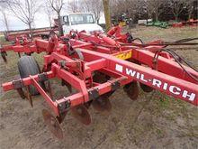 WIL-RICH 6600