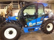 2013 NEW HOLLAND LM5060 PLUS