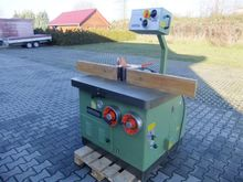 1991 PANHANS swivel milling mac