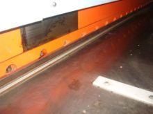 1983 SAVI Veneer shears type HF