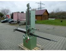 SCHEER series drilling machine