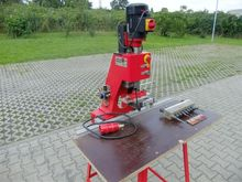 1992 WÜRTH Drilling and pressin
