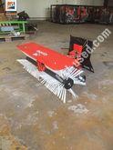 2012 AGRIA GROB 100