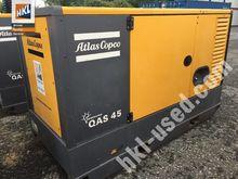 Used 2008 ATLAS-COPC