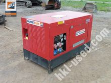 Used 2008 ENDRESS ES