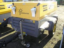 Used 2009 ATLAS-COPC