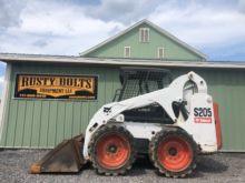 Madison : Bobcat s205 for sale alberta