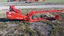 New KUHN GMD280 in C