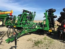 New GREAT PLAINS 240