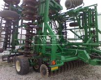 Used GREAT PLAINS 40