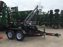 New TRAVIS SEED CART