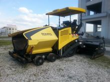 Used 2010 Bomag BF60