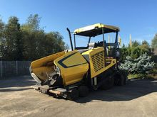 Used 2014 Bomag BF 6