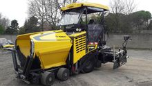 2016 Bomag BF 300 P-2 S 340