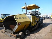 2011 Bomag BF691