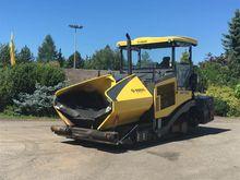 2014 Bomag BF 900 C
