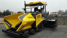 2013 Bomag BF 600 P HSE FLEX