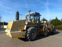 Used 2001 Bomag MPH